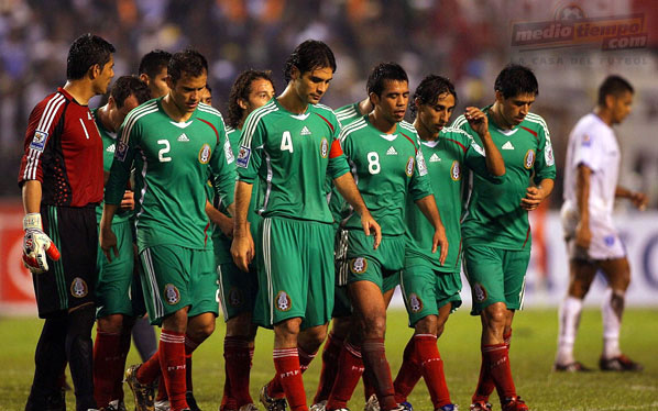 Futbol Nacional