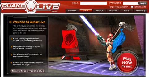 Quake Online Gratis!