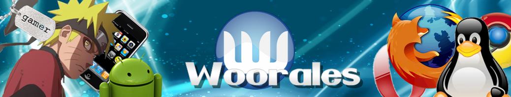 Nuevo Proyecto de Woorales.com