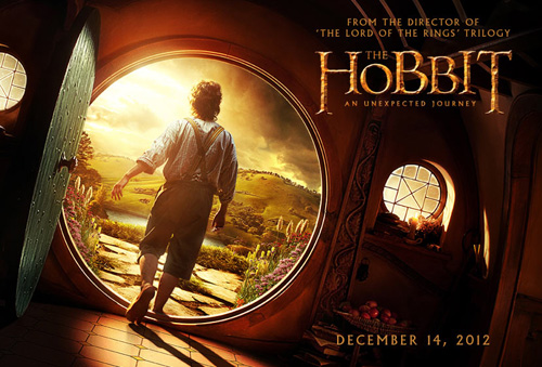 [Trailer] The Hobbit: An Unexpected Journey
