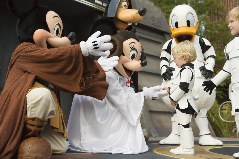 [Cine/Series] Disney a comprado Lucasfilm Ltd.