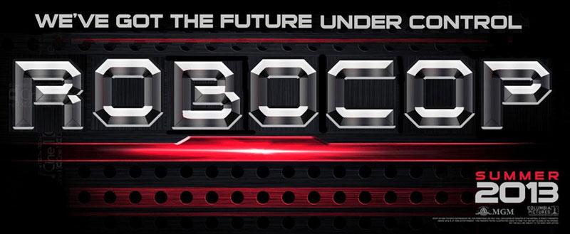 """[Cine] Nueva imagen de la película """"Robocop""""."""