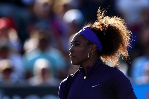 [Deportes] Serena Williams arremete contra Armstrong