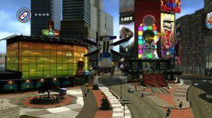 [Juegos] Nuevo Trailer de Lego City: Undercover