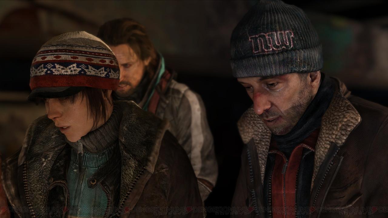[Juegos] Nuevo Trailer de Beyond: Two Souls