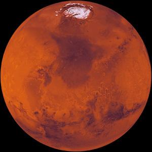 [Ciencia] Marte pudo haber tenido vida.