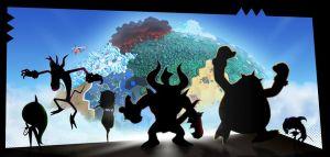 [Juegos] Mas info de Sonic: Lost World el 29 de Mayo
