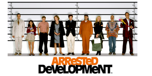 [Tv/Series] Trailer de Arrested Development. Temporada 4