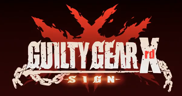 [Juegos] Anunciado Guilty Gear Xrd- SIGN-