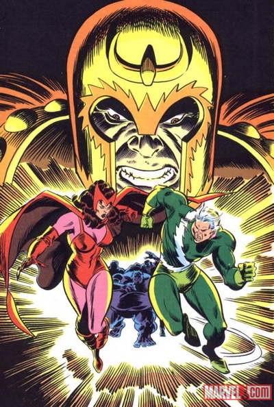 [Cine/Comics] Crossover de Xmen y Avengers?