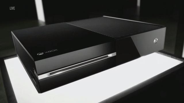 [Juegos] Microsoft con orgullo les presenta: XBox One