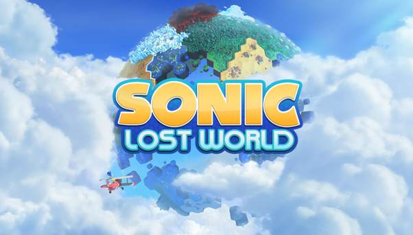 [Juegos] Trailer debut de Sonic Lost World
