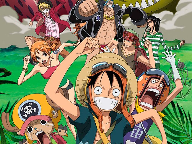 [Anime/Manga] Eiichiro Oda ha sido hospitalizado, no habrá One Piece en 2 semanas.