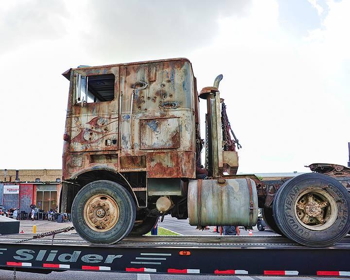 [Cine] Nuevas imágenes de la película Transformers 4