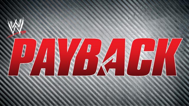 [Deportes] WWE Payback: Resultados