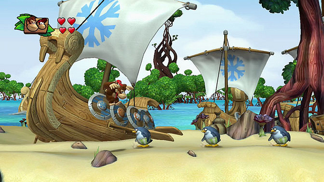 [Juegos] Trailers de The Wonderful 101, Donkey Kong y The Legend of Zelda the Wind Waker