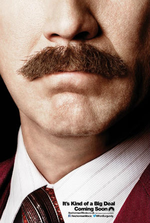 [Cine] Trailer de Anchorman 2