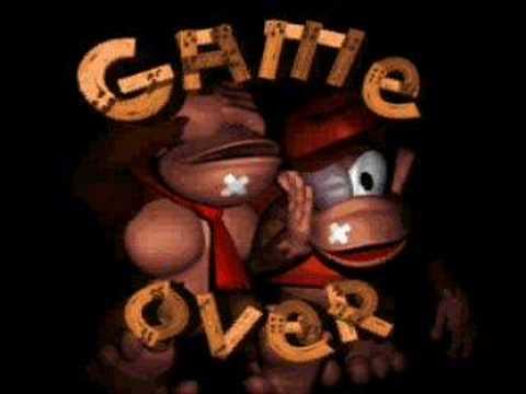 [Juegos] Microsoft pensó que tenia los derechos de Donkey Kong