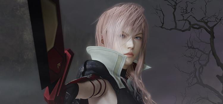 [Juegos] Nueva Info de Lightning Returns aparece