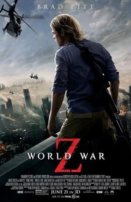 [Cine] Un nuevo Trailer de Guerra Mundial Z