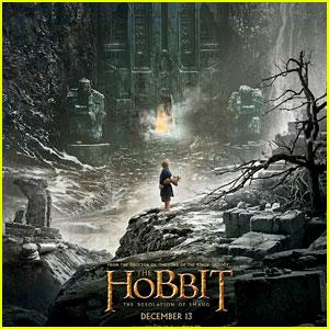 [Cine/Películas] Trailer de el Hobbit: La desolación de Smaug