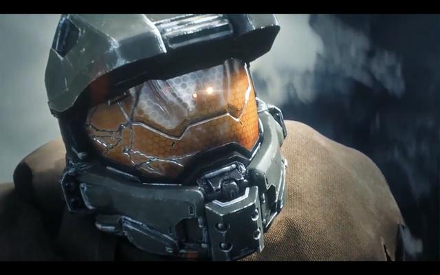 [Juegos] Trailer de Halo para XBox One