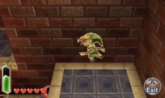 [Juegos] Aonuma: A Link to the Past 2 estará a 60 FPS todo el tiempo.