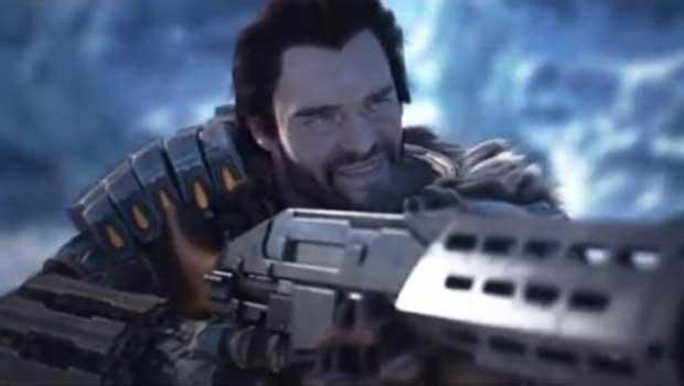 [Juegos] Nuevo trailer de Lost Planet 3