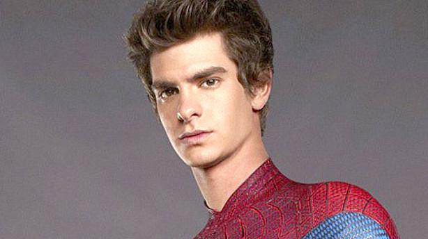 [Cine]A Andrew Garfield no le importaría hacer un Spiderman Gay