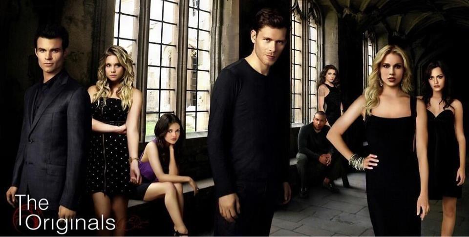 """[Televisión] The CW estrenará """"The Originals"""" el 3 de octubre"""