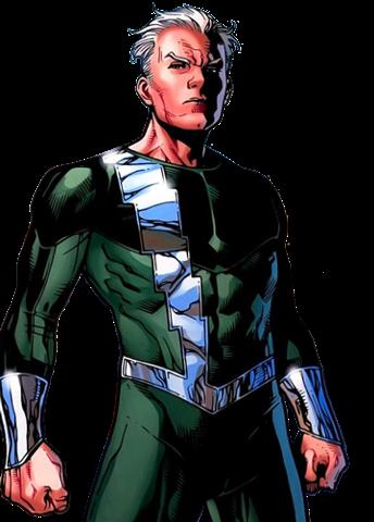 """[Cine] Mercurio estará presente tanto en """"Los Vengadores 2"""" como en """"X-Men: Days of The Past Future"""""""