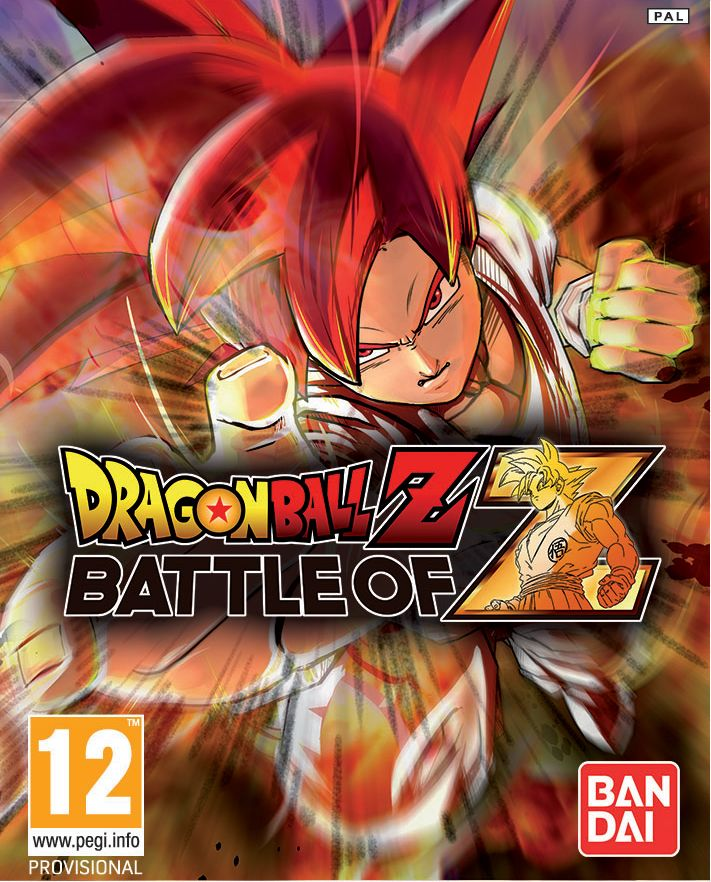 "[Videojuegos] Namco Bandai explica los distintos tipos de personajes de ""Dragon Ball Z: Battle of Z"""