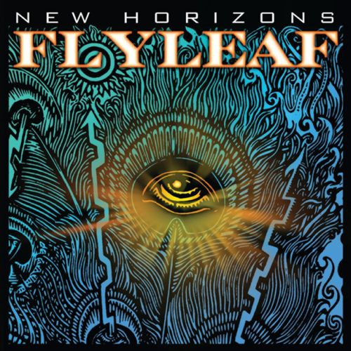 PODCAST Y RESEÑAS – MÚSICA – FLYLEAF – NEW HORIZONS / WHO WE ARE EP.
