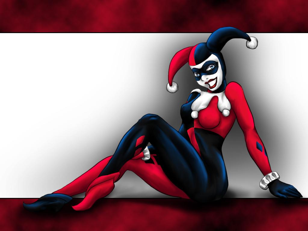 [Comic] Harley Quinn protagonizará su propio comic