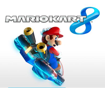 [Videojuegos] Nintendo Europa confirma Mario Kart 8 para Abril 2014