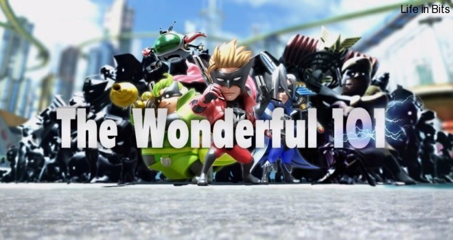 "[Videojuegos] Hideki Kamiya confirma una ""The Wonderful 101 Direct"""