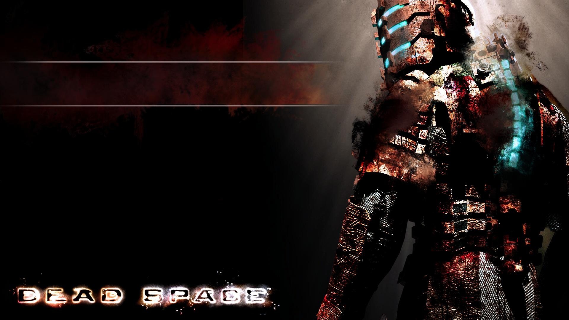 """[Cine] La propia EA desarrollará la película de """"Dead Space"""""""