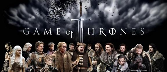 [Televisión] Juego de Tronos  tendrá 8 temporadas