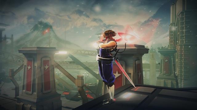 [Juegos] Capcom Anuncia una nueva entrada en la franquicia de Strider