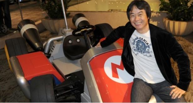 [Videojuegos] Miyamoto explica la situación actual de Wiiu