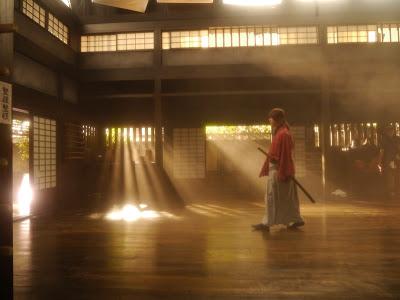 [Toku/Cine] Viene la segunda película de Rurouni Kenshin.