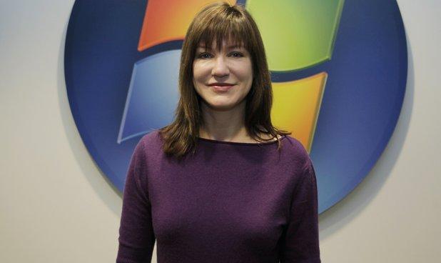 [Videojuegos] Julie Larson-Green será la nueva encargada de dirigir todo lo relacionado con la marca Xbox