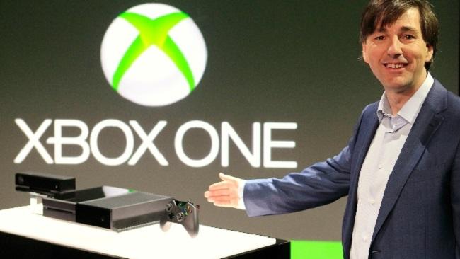 [Videojuegos] Don Mattrick abandona Microsoft por Zynga