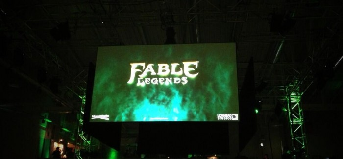 [Juegos] Fable Legend anunciado para XBox One