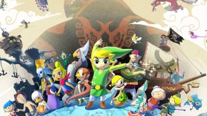 [Juegos] Nueva info de The Legend of Zelda: The Wind Waker HD