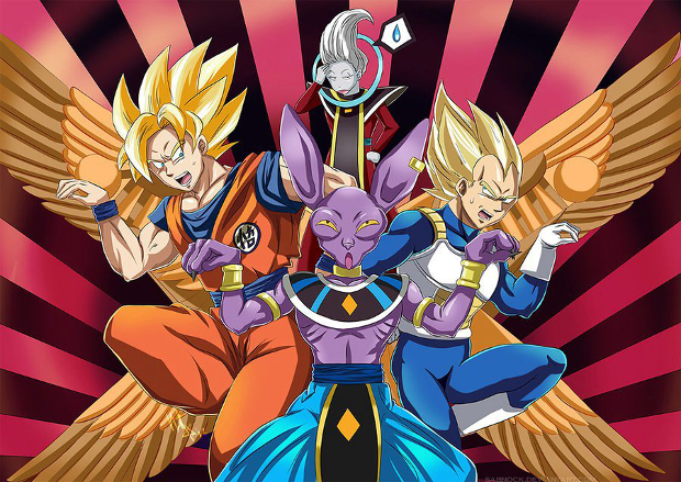 [Trailer] Dragon Ball Z Batalla de los Dioses ver. latino.