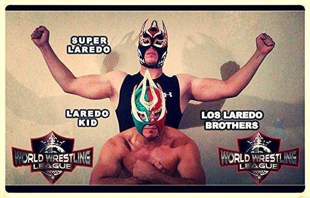 Laredo Brothers