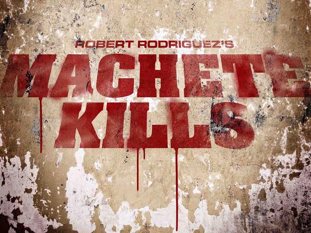 [Cine] Nuevo trailer de Machete Kills subtitulado