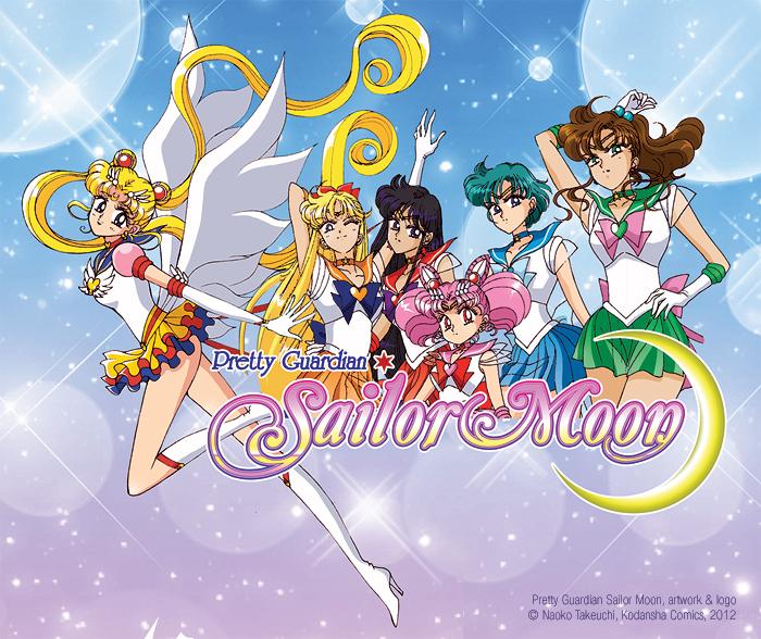 [Anime] Nueva serie de Sailor Moon para este invierno.