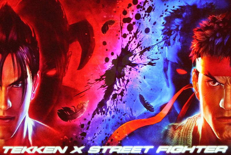 "[Videojuegos] Namco Bandai confirma que ""Tekken X Street Fighter"" sigue en desarrollo"